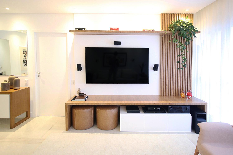 Sala - Apartamento ME