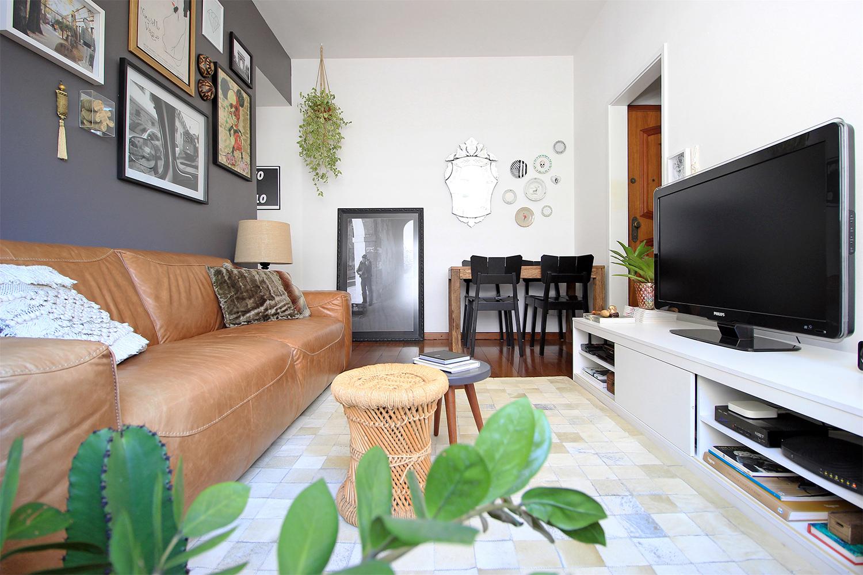 Sala - Apartamento RD