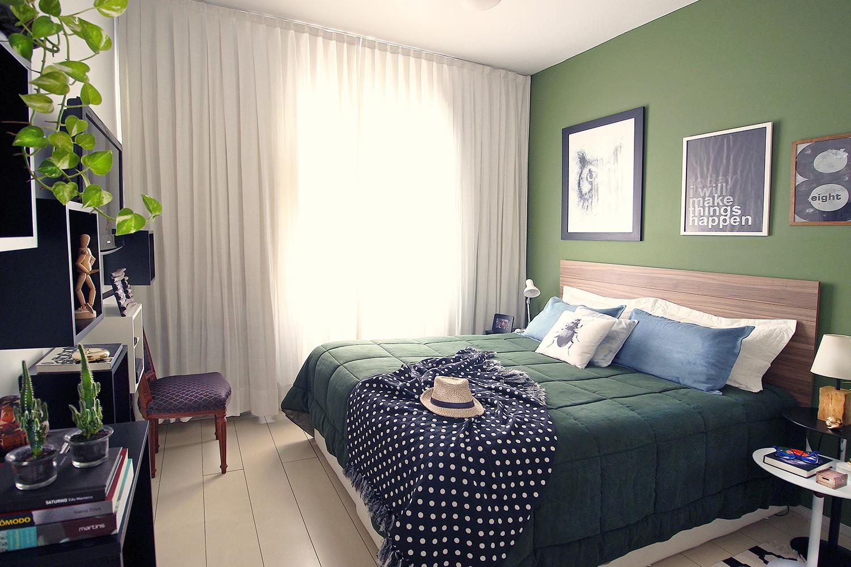 Quarto - Apartamento RD