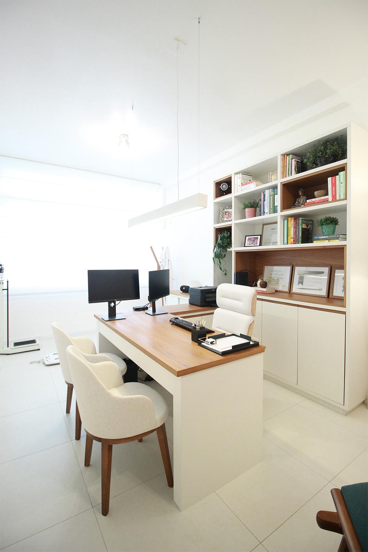 Sala de Atendimento - Consultório LB