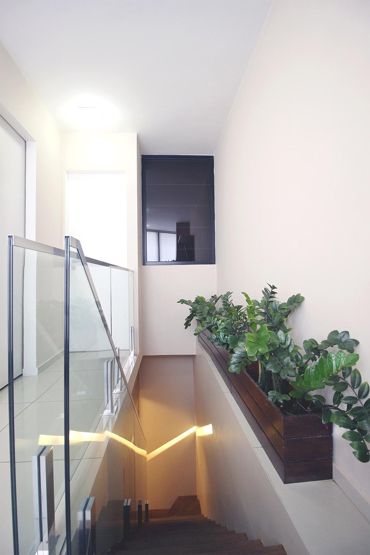 Escada - Consultório SR