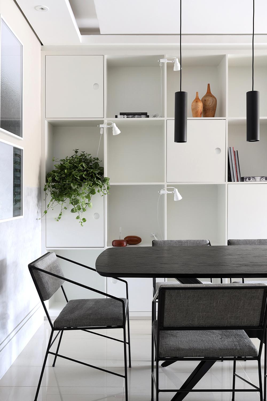 Jantar - Apartamento AS