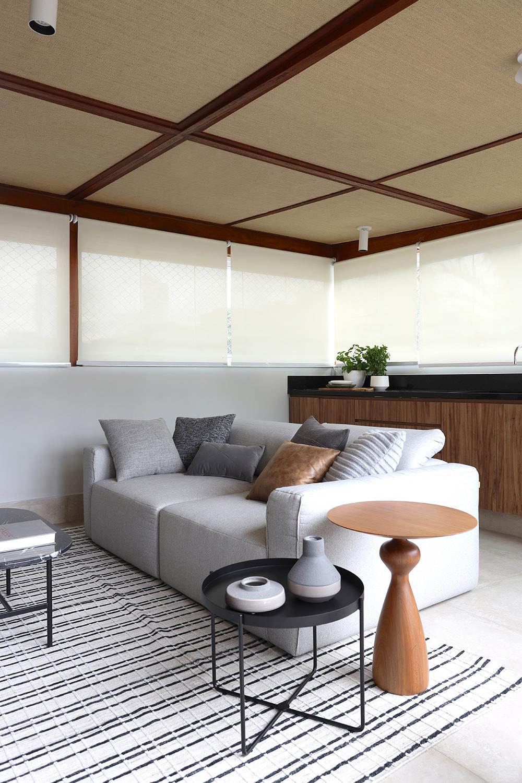 Sala Anexo - Apartamento AS